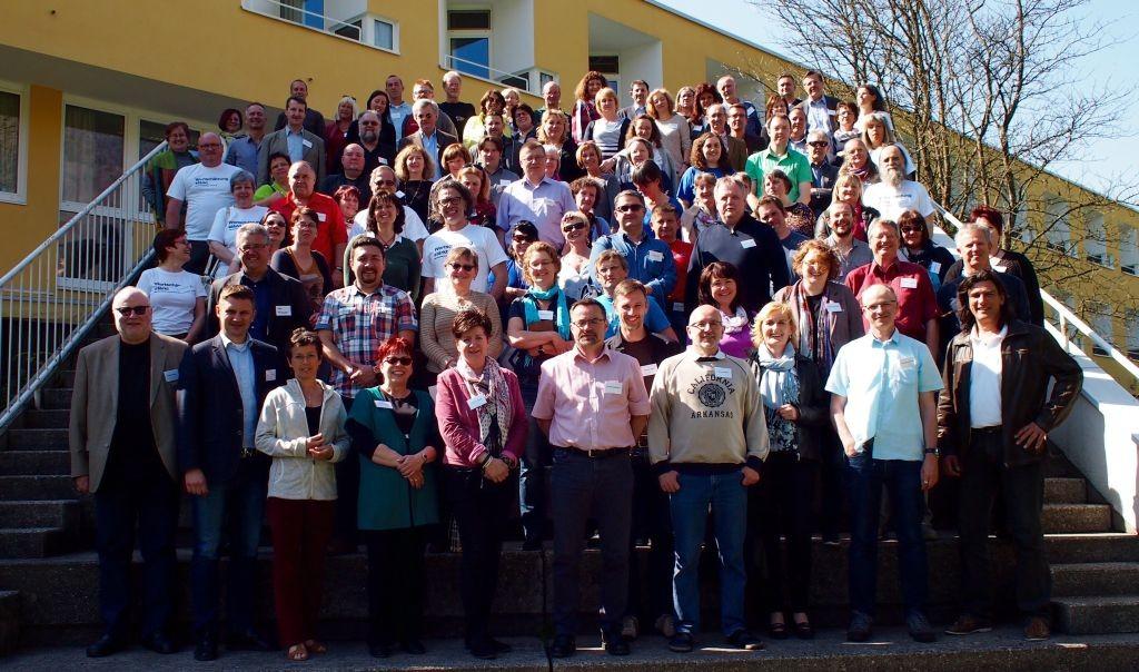 AKDÖ Vollversammlung Salzburg 2015